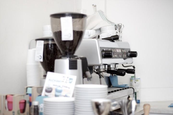 kaffeefabrik