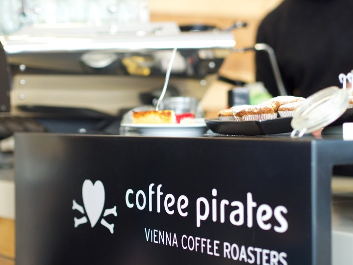 Coffee Pirates
