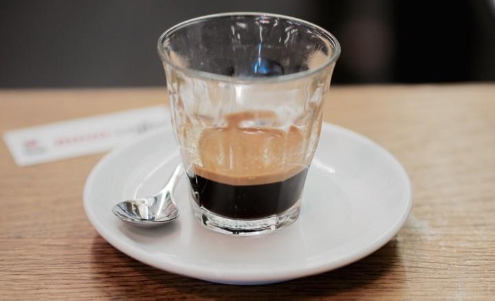 kaffeeküche –espresso