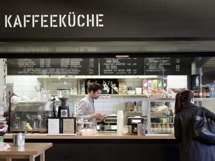 kaffeeküche – front