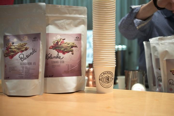 Double B – Kaffee