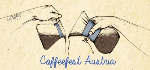 Coffeefest Austria